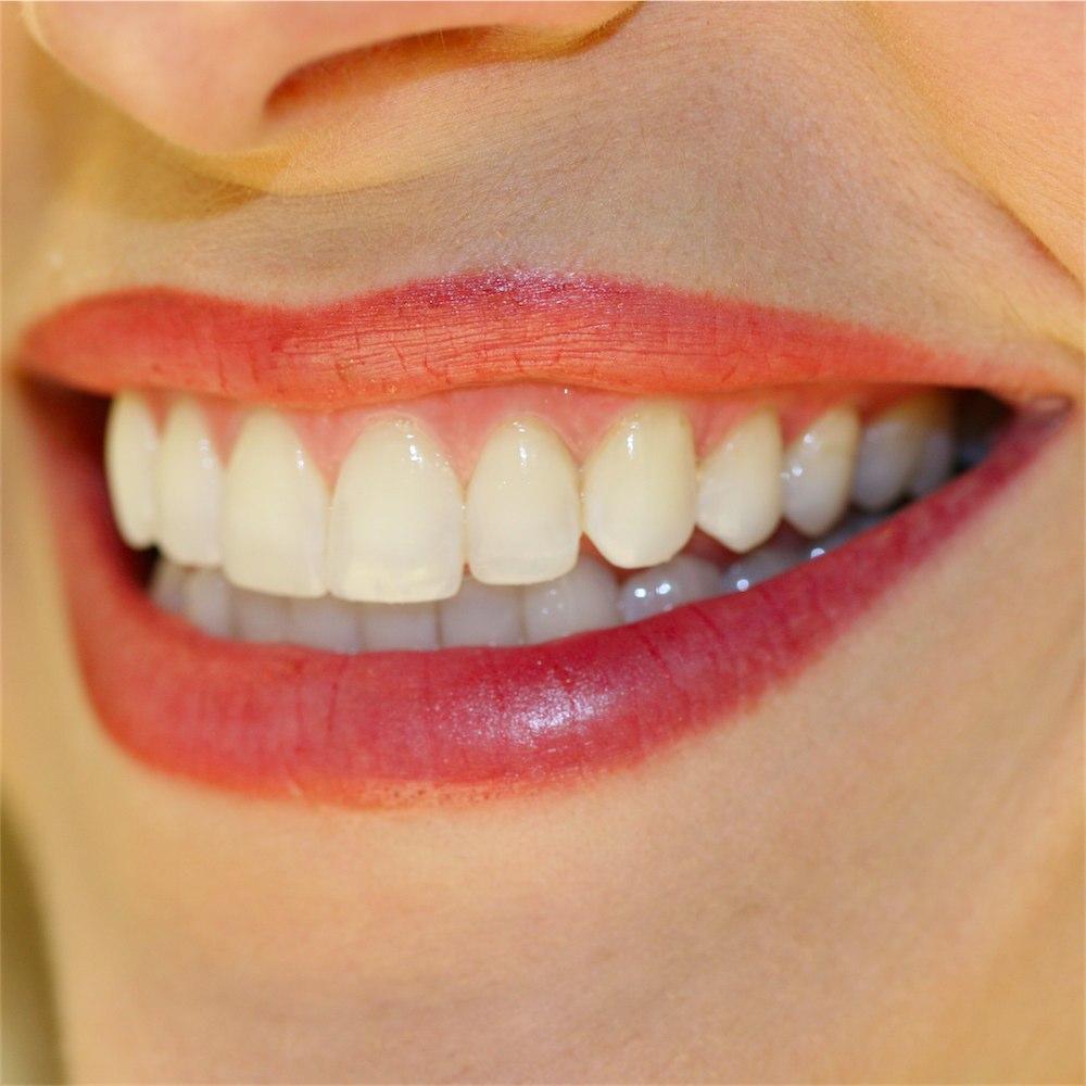 teeth smile cartoon