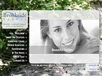 Brookside Dental Home Page