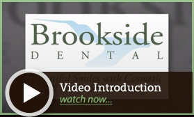 Brookside Dental Today Show Video
